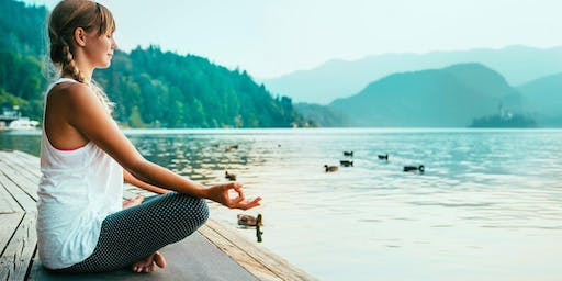 Transform Your Life with Meditation - August Course (Free)