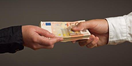 Offre de prêt entre particulier très sérieux et très honnête billets