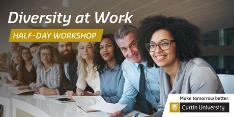 Diversity at Work: building capability through inclusive practice tickets