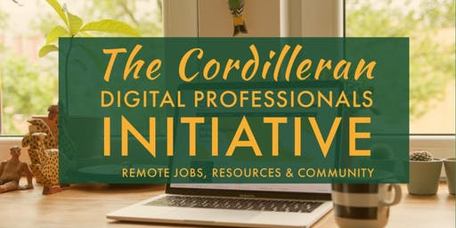 Meet the Digital Professionals for FREE