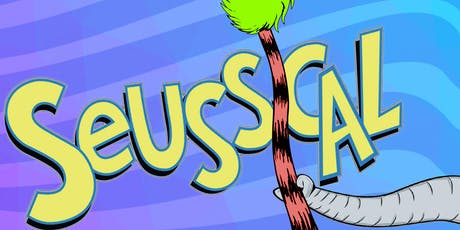 Seussical tickets