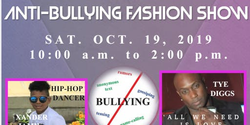 Anti-BullyingFashionShow