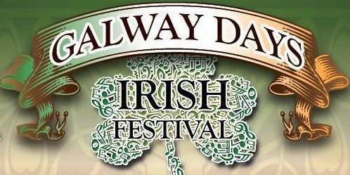 Galway Days Irish Festival 2019