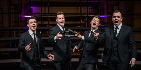 """""""SING IT OUT""""  BARBERSHOP QUARTET SEMI - FINAL   SESSION 2 tickets"""