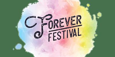 The Forever Wedfest Music Festival