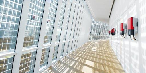 Webinar: Integrierter NA-Schutz im STP CORE1 spart Aufwand und Kosten   27 Sep