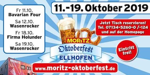 MORITZ Oktoberfest