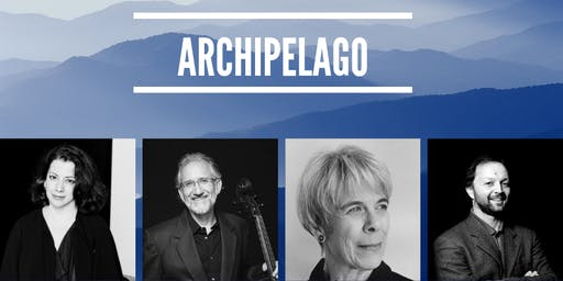 Chamber Music at San Miguel Chapel: ARCHIPELAGO