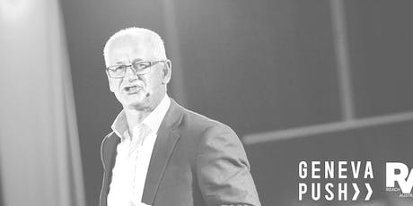 Ministry, Evangelism & Resilience with Richard Coekin tickets