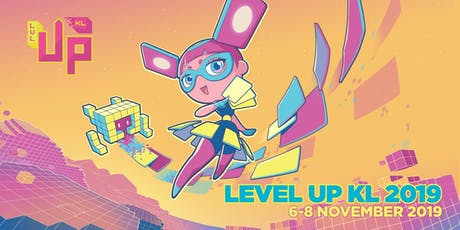 LEVEL UP KL 2019 tickets