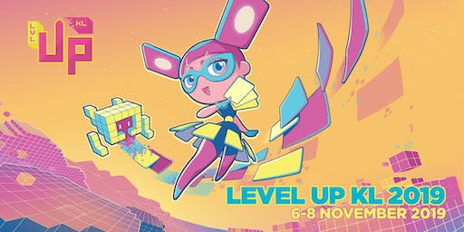 LEVEL UP KL 2019: Business Day
