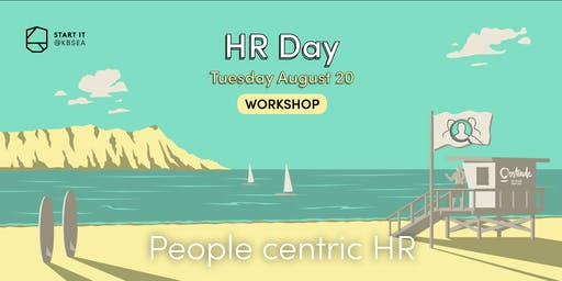 People centric focus in team management #HRday #workshop #Startit@KBSEA