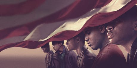 When They See Us - Parts 1 & 2   ImageNation Outdoors! tickets