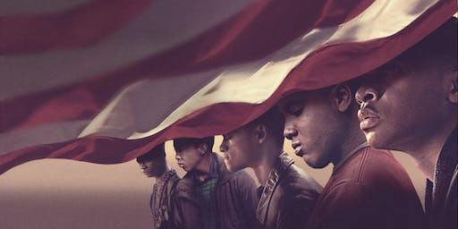 When They See Us - Parts 3 & 4   ImageNation Outdoors!