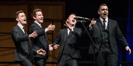 """SING IT OUT""   BARBERSHOP QUARTET FINAL tickets"