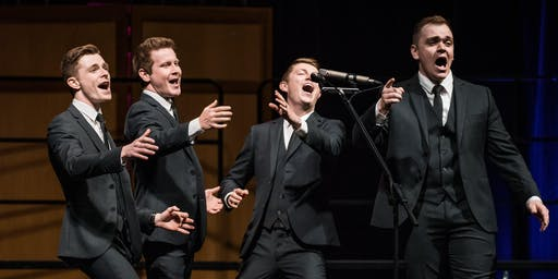 "BHF - ""Sing it Out!"" - Barbershop Quartet - Finals"