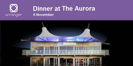 Dinner for Funeral Directors in Ipswich hosted by Arranger Software tickets