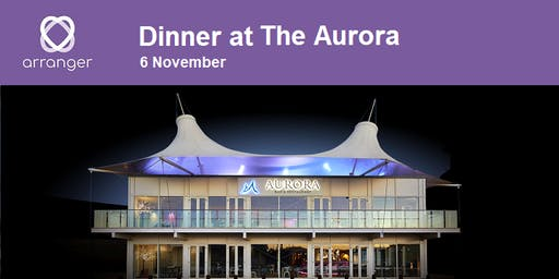 Dinner for Funeral Directors in Ipswich hosted by Arranger Software