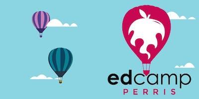 Edcamp Perris 2019