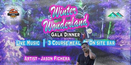 2019 Winter Wonderland Fundraising Gala tickets