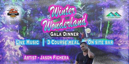 2019 Winter Wonderland Fundraising Gala