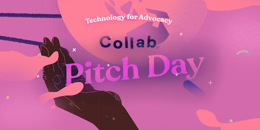 Collab Pitch Day