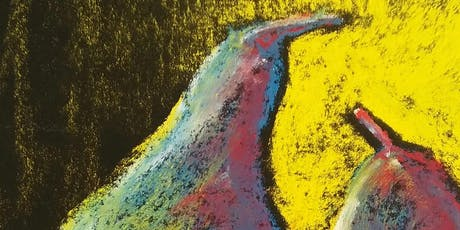 Introduction to soft pastels with Karan Hudson tickets