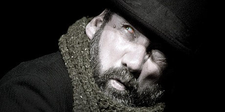 A Christmas Carol by Charles Dickens tickets