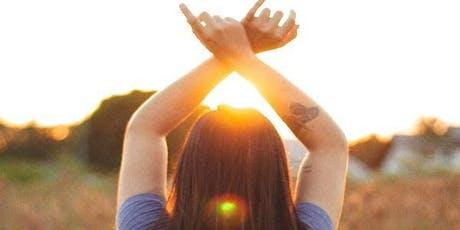 Living Light Meditation tickets