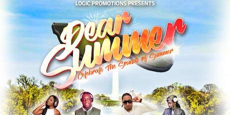 Dear Summer: Celebrating the Sounds of Summer tickets