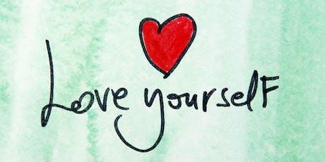 Self Love tickets