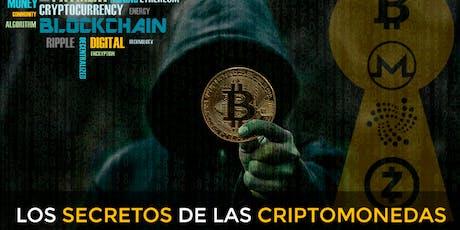 Los Secretos de las Criptomonedas entradas
