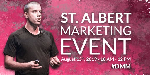 Digital Marketing Mastermind - St. Albert