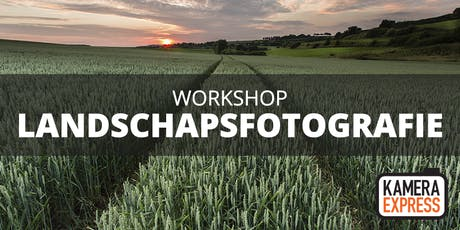 Workshop Landschapsfotografie Maastricht tickets