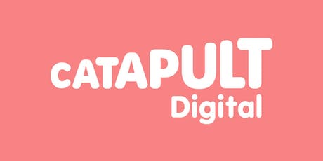 Digital Catapult presents: Reality01 An introduction to 3D Scanning & Photogrammetry tickets
