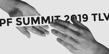 PostFunnel Summit 2019 tickets