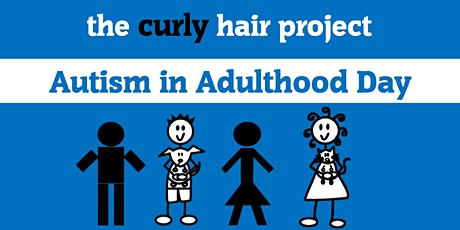 Autism in Adulthood Day (all day Webinar with Sam) tickets