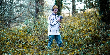 Walking in Sound & Colour - Doune the Rabbit Hole Festival tickets