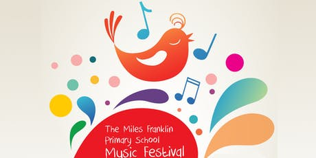 The 34th Miles Franklin Music Festival 2019 tickets