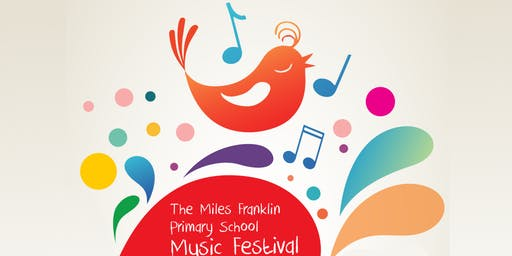 The 34th Miles Franklin Music Festival 2019