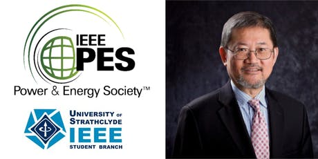 IEEE Distinguished Lecturer Talk: Prof. Chen-Ching Liu tickets