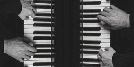 2 Pianos: 8 Hands tickets