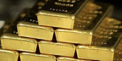 Free Private Gold and Cryptocurrency Reception Colchester 14/8/19