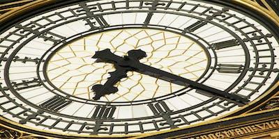 Telling the Time (Barrowford)