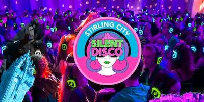 Stirling City Silent Disco Tour