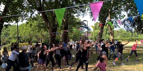Chestnuts ParkFest 2019: Activities Booking tickets