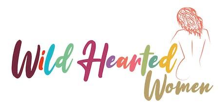 Wild Hearted Women tickets