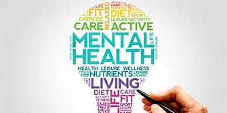 DST Mental Health for Managers Workshop tickets