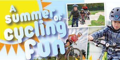 Go Velo Ride Active - Sofa to Saddle - Pendle - Evenings