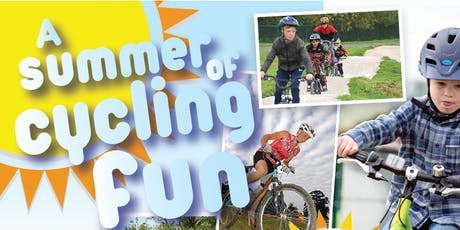 Go Velo Ride Active - Sofa to Saddle - Pendle - Evenings tickets